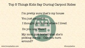 top-5-things-carpools